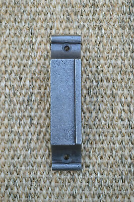 Classic cast iron rim lock keep antique door lock keep 4 1/4 inch DLK
