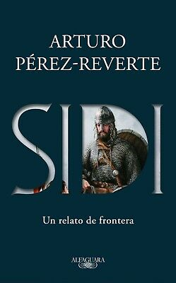 SIDI - Arturo Perez Reverte - ebook pdf epub y mobi libro digital