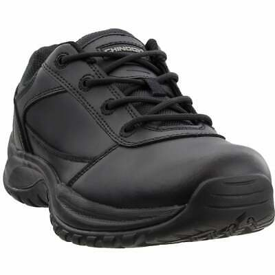 Chinook Shift Low  Casual   Work & Safety - Black - Mens