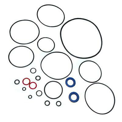 Power Steering Repair O Ring And Seal Kit For Ford Tractor 2000 9600 DHPN3A674B