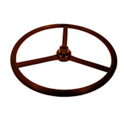 JDS303 Steering Wheel Made to Fit John Deere A AO AR D G AA380R