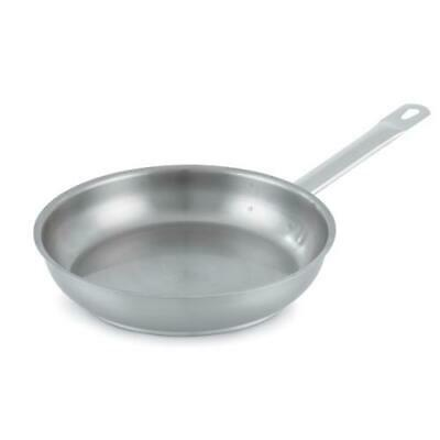 Vollrath - 3414 - Centurion® 14 in Stainless Steel Fry Pan