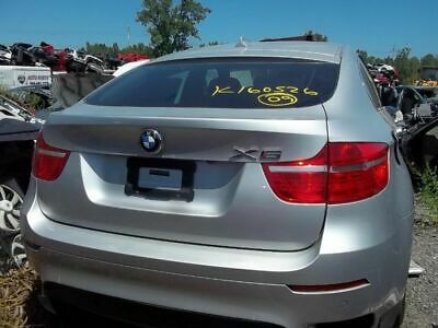 Fuse Box Engine Trunk Mounted Fits 08-14 BMW X6 395957