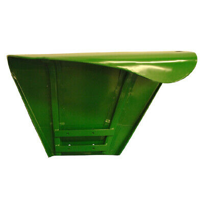 AR20869 Right Hand Flat Top Fender For John Deere 2010 2030 2155 2350 2355 2440