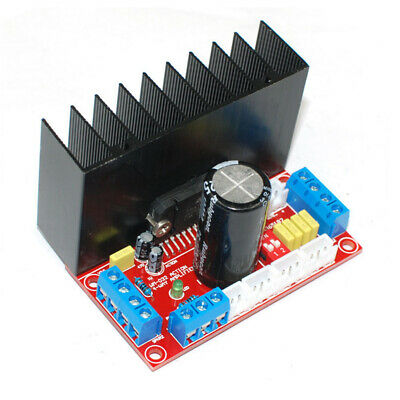 XH-M521 Car 4 Channel 50W*4 HIFI Stereo Audio Amplifier Board Fan TDA7850 Q4F6