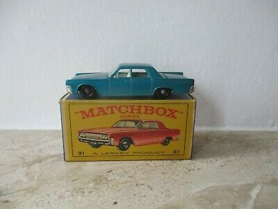 matchbox superfast no.17B Mint 1.OVP good Condition from 1972