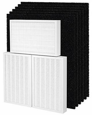 HPA309 Series 2X Air Purifier Pre-Filter for Honeywell HPA300