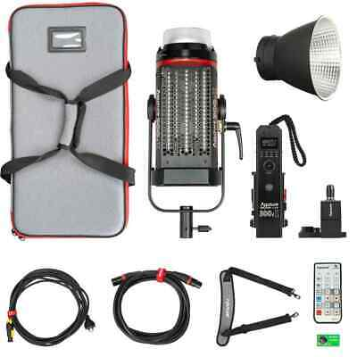 APUTURE LIGHTSTORM LS C300DII Kit - Mark II