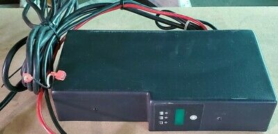 Tennant Nobles SSR T7 On-Board Charger KitCBHF2-NA-R 24-25