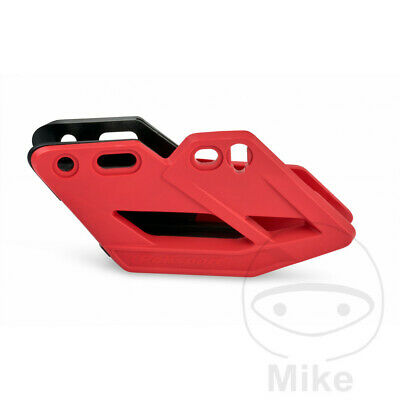 Polisport Chain Guide Set Red 8457700002