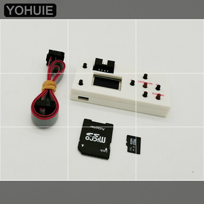 Offline 3 Axis Controller For CNC Engraving Machine Laser 3018 3040 2418 1610