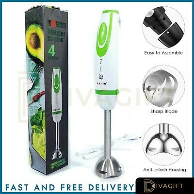 Vacuum Cleaner Bagless Hoover Cyclonic Powerful Compact 1400W 3L Cylinder KD2014