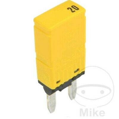 Automatic Cut Out Fuse - 20A Self Re-Setting 50295894