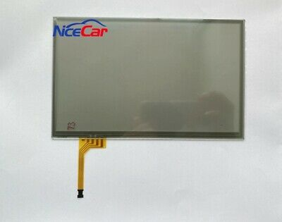 7inch Touch Screen Digitizer For MFD 04 05 Lexus IS GS R Toyota Prius car audio