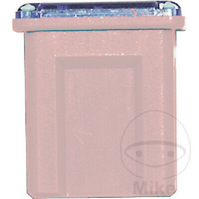 Pal Fuse Block J Type 30A Low Profile Pink 4001796511622