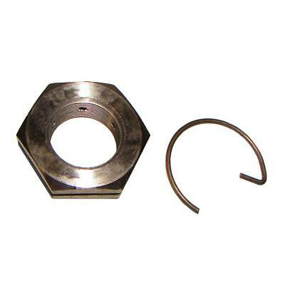 Rear Axle Nut and Snap Ring for FORD 8N Golden Jubilee NAA 8N4187 CBPN4179A