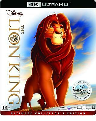 The Lion King Movie Poster Donald Glover 2019 14x21 24x36 T310