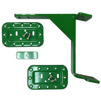 Double Step & Bracket Assembly for John Deere M MT JD 3114