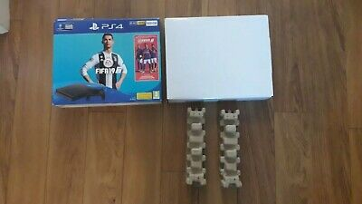 EMPTY BOX ONLY - PS4 PRO - Sony Playstation 4 Console - Fifa 19.