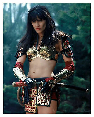 Xena Lucy Lawless 8x10 Picture Celebrity Print