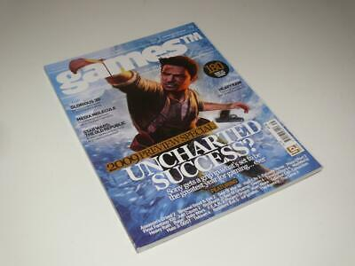 Games TM Magazine 79 ~ 2009 Review Special: Uncharted Success?