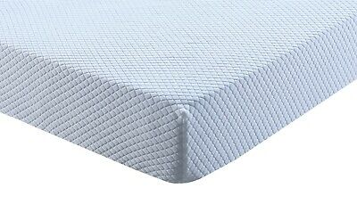 Extra Deep Non Waterproof & Noisy Terry Towel Mattress Bed Protector Sheet Cover