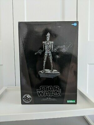Star Wars Kotobukiya ArtFX IG-88 The Bounty Hunter Series