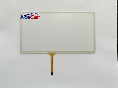 7inch Touch screen Digitizer for 14-17 TOYOTA Avalon car navigation replacement