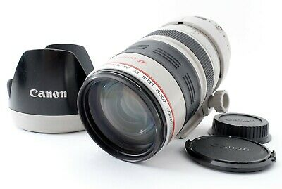 [Excellent++++] CANON EF35-350mm F3.5-5.6L USM From japan #1012