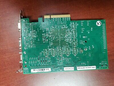 Teledyne DALSA OR-X8C0-XPF00 Camera Link Board never been used