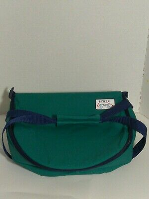 Genuine Pyrex Portables The Way to Go Hot/Cold Thermal Pocket Carrier!