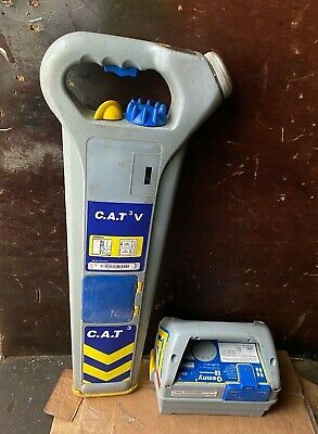 Cat 3 Cable Scanner Cat Scanner Radiodetection + Genny