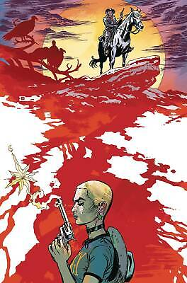 Undone By Blood #3 [Feb201411] Preorder 16.04.2020 Aftershock Comics