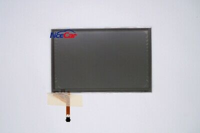 VP2 5inch Touch screen digitizer for 12-16 Dodge RAM Chrysler car Navi Parts