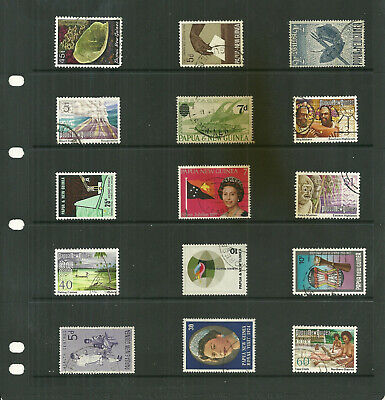 Commonwealth Carribean Island mix collection 3 sheets stamps