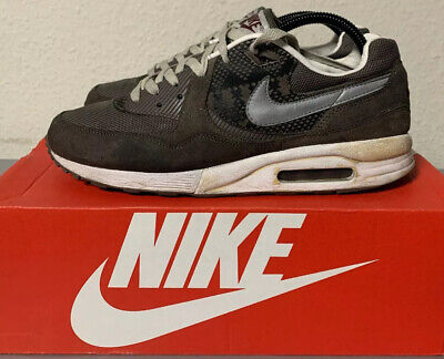 NIKE AIR MAX Light In GR: 42,5 EUR 20,49 | PicClick DE