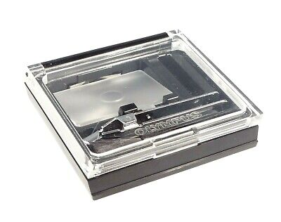 Olympus OM Focusing Screen 1-4 (All Matte Type) - For General Photography