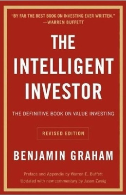 The Intelligent Investor: The Definitive Book on Value Investing (P D F, Epub)📥