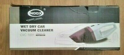 NOOX Car Wet Dry Vacuum Cleaner CVC-1001