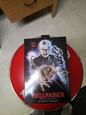 NECA Hellraiser - Ultimate Pinhead Action Figure