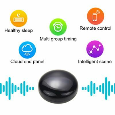 WiFi-IR Infrared 2.4G APP Voice Remote Control Hub Home Smart Life Modern Home