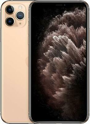 Apple iPhone 11 Pro Max 64GB gold Smartphone ohne Simlock - TOP Zustand!!!