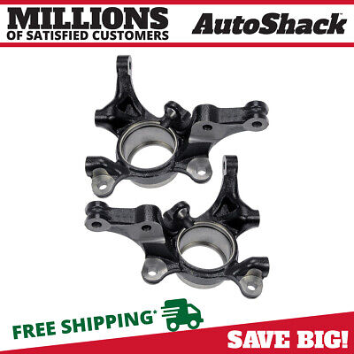 Auto Shack KN798008 Front Right Bare Steering Knuckle