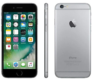 TracFone Apple iPhone 6S Plus  Space Gray 32GB in Excellent Condition