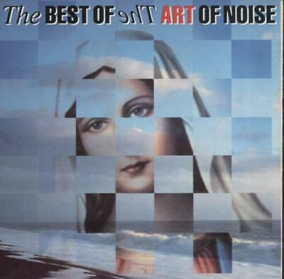 The Art Of Noise --Best Of-- CD w/10 Trks