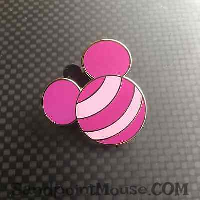 Mickey Mouse Icon Mystery Pouch Cheshire Cat Disney Pin 86543