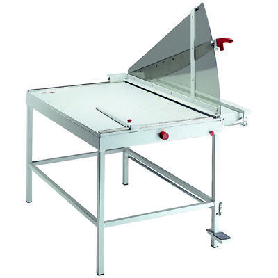 Ideal 1110 A1 Large Format Paper Cardboard Guillotine Trimmer - New