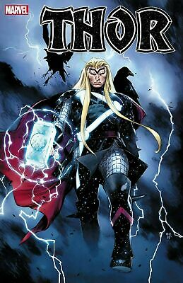 Thor #1 2020 DONNY CATES Regular Cover