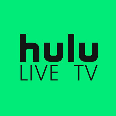HULU Premium LIVE TV Account | NO ADS | 2 YEARS WARRANTY| Fast Delivery