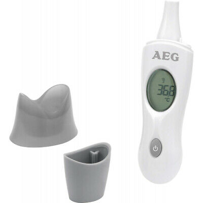 Aeg Ft 4925 Infrarot-Thermometer Ohrthermometer Stirnthermometer Neuware